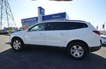 2011 Chevrolet Traverse LT AWD in Whitby, Ontario