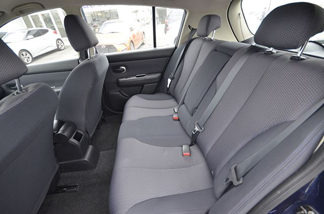 2009 nissan rogue sl awd whitby ontario car for sale. Black Bedroom Furniture Sets. Home Design Ideas
