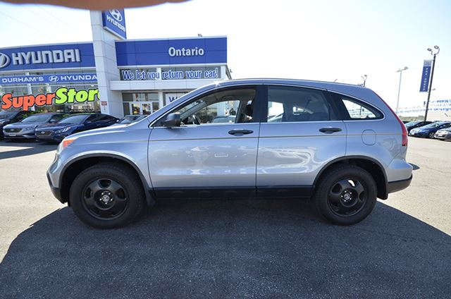 2007 honda cr v awd whitby ontario car for sale 1938431. Black Bedroom Furniture Sets. Home Design Ideas