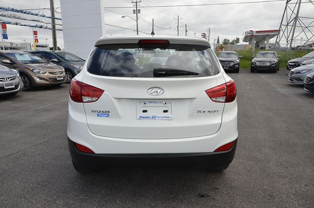 2012 hyundai tucson gls whitby ontario car for sale 1938454. Black Bedroom Furniture Sets. Home Design Ideas