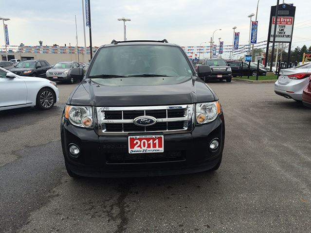 USED 2011 Ford Escape 2.50 XLT FWD - Whitby | Wheels.ca