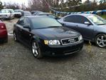 2003 Audi A4 1.8T in Bolton, Ontario