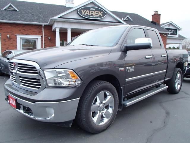 2014 ram 1500 slt 4x4 grey mike yarek dodge chrysler limited. Cars Review. Best American Auto & Cars Review