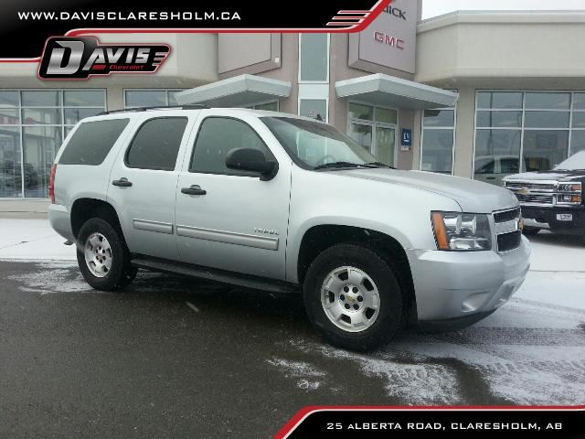 2014 CHEVROLET TAHOE           in Claresholm, Alberta