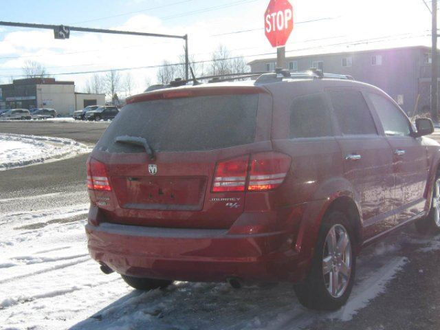 2010 Dodge Journey R/T 4dr All-wheel Drive in Chelmsford, Ontario