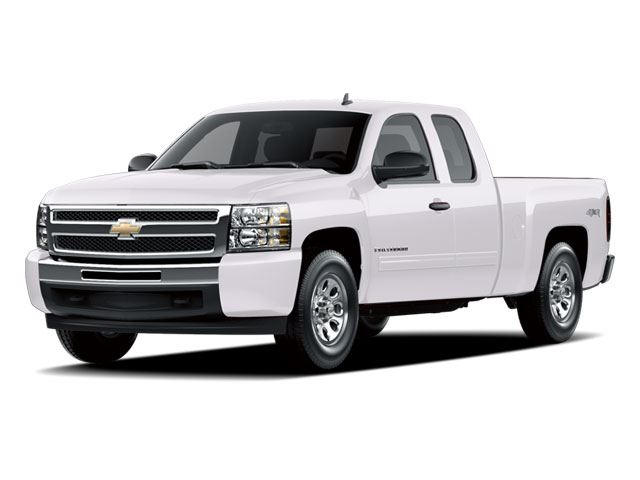 2009 CHEVROLET SILVERADO 1500           in Claresholm, Alberta