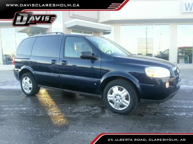 2006 CHEVROLET UPLANDER           in Claresholm, Alberta