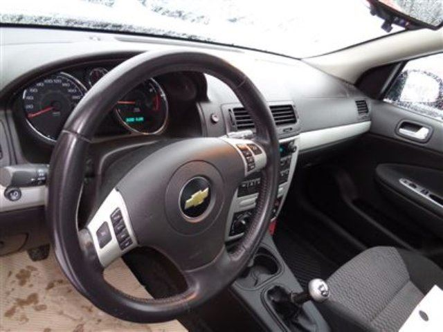 2009 chevy cobalt lt manual