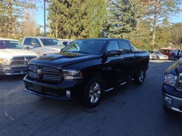 2013 dodge ram 1500 sport crew cab 4x4 hemi maple ridge british columbia used car for sale. Black Bedroom Furniture Sets. Home Design Ideas