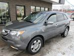 2007 Acura MDX Technology Package 4dr All-wheel Drive in Edmonton, Alberta