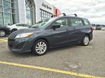 2012 Mazda MAZDA5 4dr Wgn GS in Trois-Rivieres, Quebec
