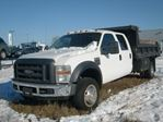 2008 Ford Super Duty F-550