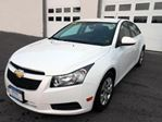 2014 Chevrolet Cruze 1LT in Fredericton, New Brunswick