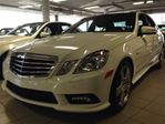 2011 Mercedes-Benz E-Class Base in Boucherville, Quebec