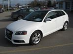 2011 Audi A3 2.0T in Alliston, Ontario