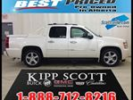 2012 Chevrolet Avalanche 1500 LTZ Loaded, Navi, Heated/Cooled Leather, 4x4 in Red Deer, Alberta