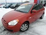 2010 Hyundai Accent GL/AUT/CRUISE/SYS.?LEC. in Sherbrooke, Quebec
