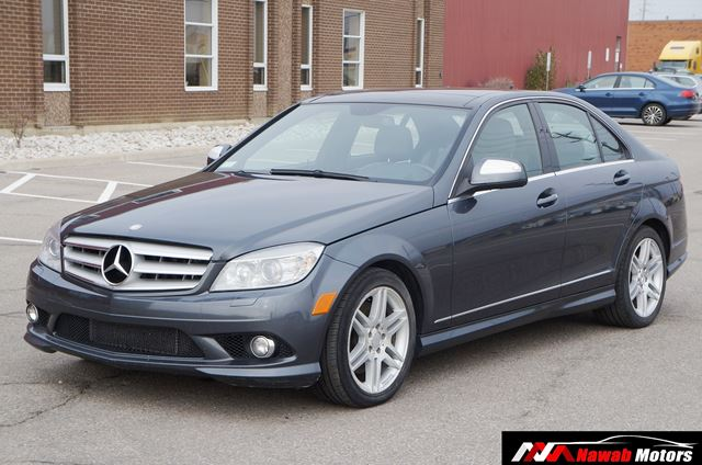 2008 mercedes benz c class c350 4matic panoramic roof for 2008 mercedes benz c350 for sale