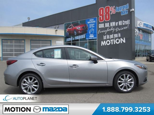 2014 mazda mazda3 gt sky w luxury pkg motion mazda. Black Bedroom Furniture Sets. Home Design Ideas
