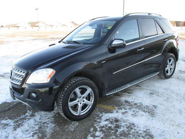2010 mercedes benz m class ml350 bluetec all wheel drive for 2010 mercedes benz ml350 bluetec 4matic