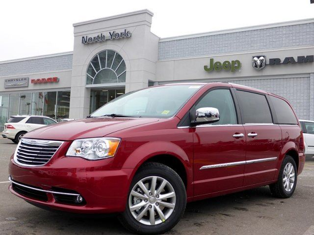 2015 chrysler town and country ltd new nav dvd pkg leather backup cam pwr opts thornhill. Black Bedroom Furniture Sets. Home Design Ideas