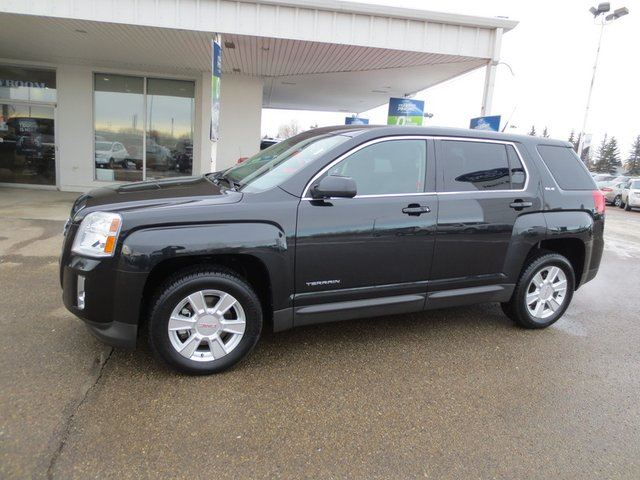 2012 gmc terrain sle 1 lacombe alberta used car for. Black Bedroom Furniture Sets. Home Design Ideas
