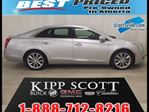 2014 Cadillac XTS Luxury AWD, Leather, Auto Climate Control in Red Deer, Alberta