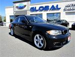 2011 BMW 1 Series ONLY 39,000 KM!! in Ottawa, Ontario