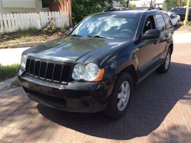 2009 jeep grand cherokee laredo edmonton alberta used car for sale 1967486. Black Bedroom Furniture Sets. Home Design Ideas