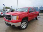 2007 GMC Sierra 1500 SLE Z71 4x4 Crew Cab - SUNROOF in Winnipeg, Manitoba