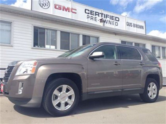 2011 gmc terrain sle 1 whitby ontario used car for sale 1981449. Black Bedroom Furniture Sets. Home Design Ideas
