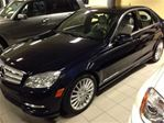 2011 Mercedes-Benz C-Class Base in Boucherville, Quebec