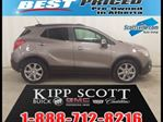 2014 Buick Encore Leather CXL, AWD, Sunroof, Bluetooth in Red Deer, Alberta