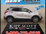 2014 Buick Encore Leather CXL, Sunroof, Bluetooth, AWD in Red Deer, Alberta