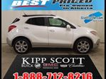 2014 Buick Encore CXL, AWD, Heated Leather, Sunroof, Bluetooth in Red Deer, Alberta