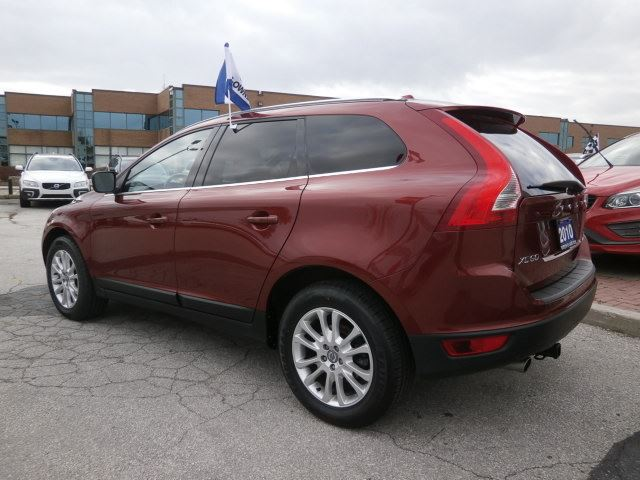 2010 volvo xc60 t6 awd oakville ontario used car for. Black Bedroom Furniture Sets. Home Design Ideas