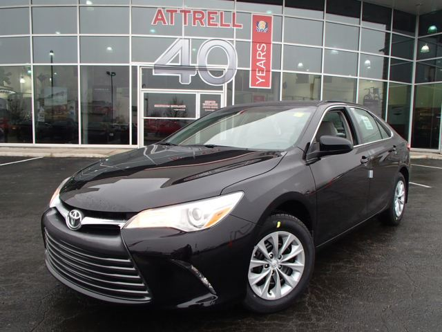 2015 toyota camry le brampton ontario new car for sale 1993175. Black Bedroom Furniture Sets. Home Design Ideas