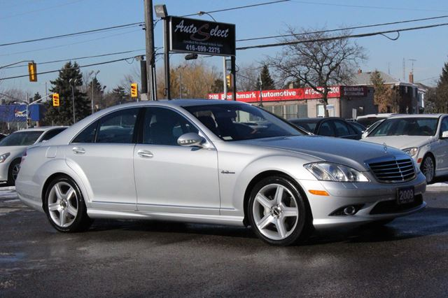 2009 mercedes benz s class s450 4matic only 127k for Mercedes benz s450