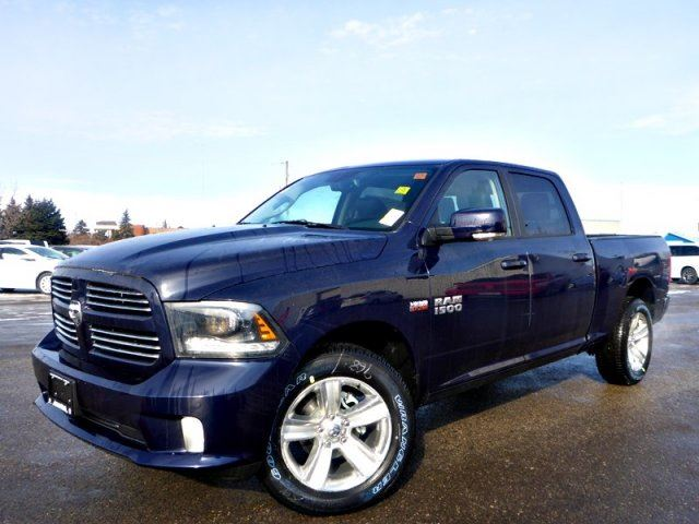 2015 dodge ram 1500 sport 4x4 nav sat radio bluetooth backup cam 20 alloys in thornhill ontario. Black Bedroom Furniture Sets. Home Design Ideas