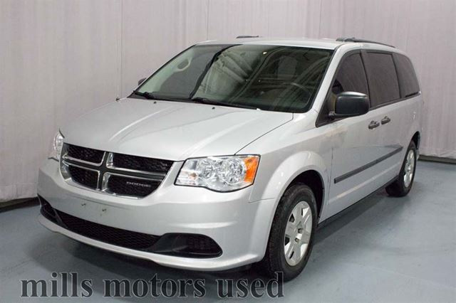 2012 dodge grand caravan se in oshawa ontario. Cars Review. Best American Auto & Cars Review
