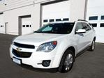 2011 Chevrolet Equinox 2LT in Fredericton, New Brunswick
