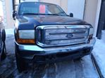 2000 Ford Super Duty F-250