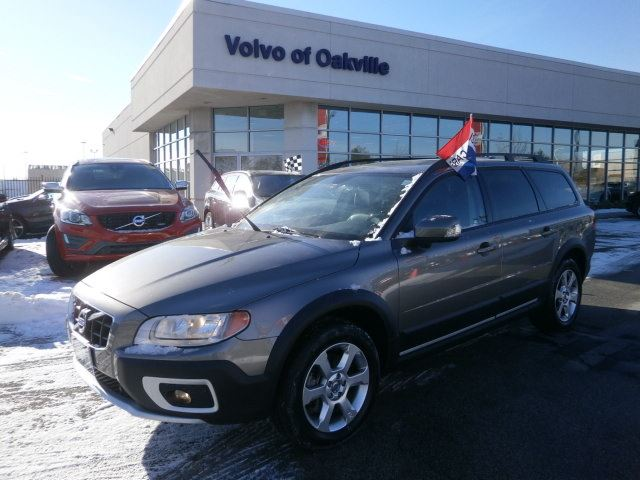 2011 VOLVO XC70 Level II in Oakville, Ontario