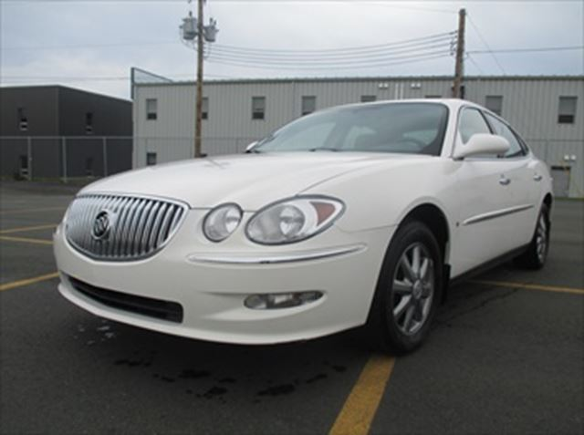 2008 BUICK ALLURE           in St John's, Newfoundland And Labrador
