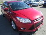 2012 Ford Focus SEL in St John's, Newfoundland And Labrador