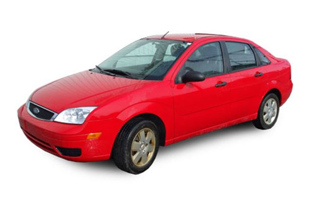 2007 FORD FOCUS           in Mount Pearl, Newfoundland And Labrador