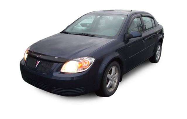 2009 PONTIAC G5           in Mount Pearl, Newfoundland And Labrador