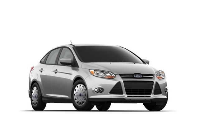 2012 FORD FOCUS           in Mount Pearl, Newfoundland And Labrador