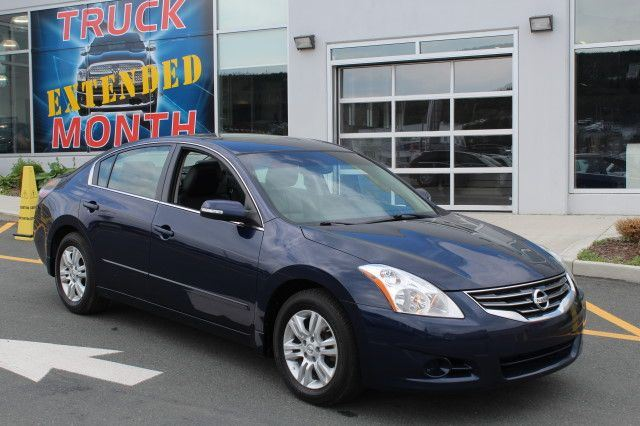 2011 NISSAN ALTIMA           in St John's, Newfoundland And Labrador