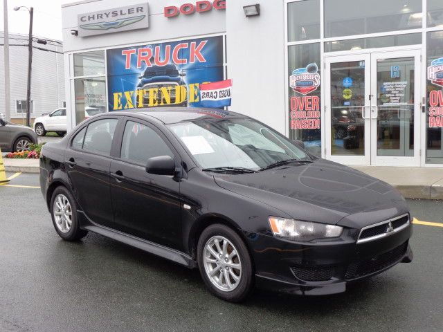 2011 MITSUBISHI LANCER ES in St John's, Newfoundland And Labrador